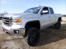 2014 Gmc Sierra 1500 Sle Double Cab 4 Wheel Drive Lifted Trucks ... Readylift Launches New Big Lift Kit Series For 42018 Chevy Dualliner Truck Bed Liner System Fits 2004 To 2014 Ford F150 With 8 Gmc Pickups 101 Busting Myths Of Aerodynamics Sierra Everything Youd Ever Want Know About The Denali Revealed Aoevolution 1500 Photos Informations Articles Bestcarmagcom Gmc Trucks New Best Of Review Silverado And Page 2 The Hull Truth Boating Fishing Forum Sell More Trucks Than Fseries In September Sales Chevrolet High Country 62 3500hd 4x4 Dump Truck Cooley Auto Is Glamorous Gaywheels