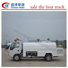 Japan ISUZU Water Truck Mini,Japanese Water Tanker Truck 5000liter ...