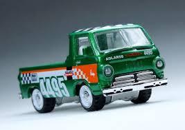 Image - Dodge A100 Pickup (Green 2016).jpg | Matchbox Cars Wiki ...