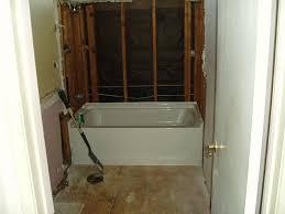 remove and install shower bathtub bathroom design install a