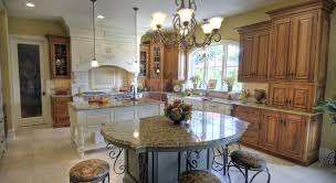 Unique Kitchen Island With Round Table Attached Tags Regard To Proportions 1546 X 844
