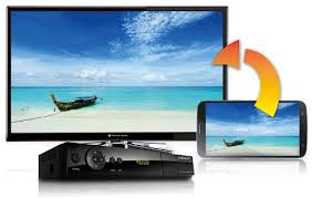 so gehts sat receiver für mehrere fernseher günstige variante