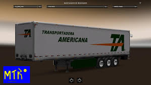 BRAZILIAN FRIDGE TRAILERPACK ETS2 - Mod For European Truck Simulator ... Fowler Welch Orders Dual Temp Fridge Trailers From Cartwright How To Transport A Fridge Yourself Part Refrigerator In Pickup Truck Isometric Of Truck With Royalty Free Vector Image Powerhouse Transport European Cversion For Mod Trailer Westy Ventures Parts Sold Tf49 12volt Dc 49 Liter Freightliner Cascadia Refrigerator Beautiful 12 Volt Portable Amazoncom Smeta 12v 110v Gas Propane Rv Grey Blue Modern Cargo Stock Photo Tmitrius Smad 40l12v Mini Silent Run Hotel Camping Man 12180 4x2 Rigid Larkcon And Plant