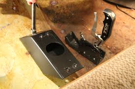 700r4 Floor Shifter Conversion by Project Violent Valiant Tci Outlaw Shifter Rod Network