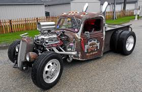 02-1935-Ford-Rat-Rod-truck-JB-Bracken-static.jpg - Hot Rod Network Semi Truck Turned Custom Rat Rod Is Not Something You See Everyday Banks Shop Ptoshoot Wrecked Mustang Lives On As A 47 Ford Truck Build Archive Naxja Forums North Insane 65 Chevy Rat Rod Burnout Youtube Heaven Photo Image Gallery Project Of Andres Cavazos Street Rods Trucks Regular T Buckets Hot Rod Chopped Panel Rat Shop Van Classic The Uncatchable Landspeed Network Is A Portrait In The Glories Surface Patina On