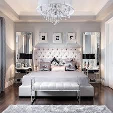 schlafzimmer dekorieren moderne schlafzimmer kronleuchter