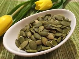 Pumpkin Seeds Prostate Cancer by Healthy Seeds For The Spring Kettlebell Country