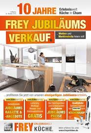 interliving frey küchen jubiläums verkauf