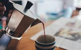 How Do Moka Pots Work Death Wish Coffee Company