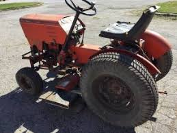 Power King Economy Tractor For Sale Classifieds