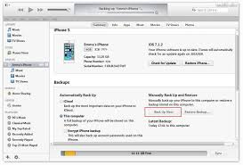 4 Methods to Backup iPhone Contacts with without iTunes drne