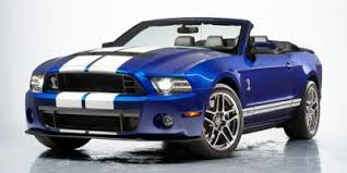 2014 Ford Mustang Pricing Specs & Reviews