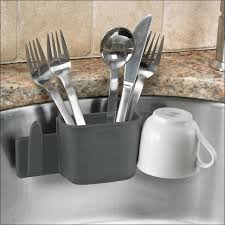 Simplehuman Sink Caddy Suction Cups by Bathroom Marvelous Middle Sink Basket Mop Sink Accessories