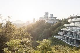 100 Mountain Architects Mountaininspired Architecture