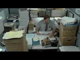 Office Space Milton Remix