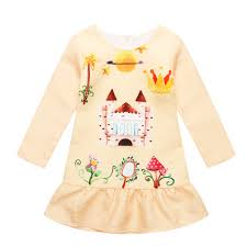 compare prices on yellow dresses for kids online shopping buy low
