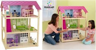 133 33 reg 300 kidkraft so chic dollhouse free shipping