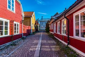 100 Apartments In Gothenburg Sweden Renting And Housing In TerNations GO