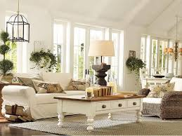 Easy Farmhouse Living Room Furniture