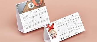 calendrier bureau calendrier de bureau calendriers de bureau avec votre logo camaloon