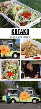 Kotako - A Utah Food Truck Serving Up A Mexican-Asian Fusion Menu ... The Dinner Docket Kogi Bbq 570 Photos 501 Reviews Korean 5447 Kearny Villa Rd Chow Truck Finds A Permanent Home At Station Park Jack And Bean Burrito Taco Catering Taco Recipe Eating My Way Through Oc A Better Version Of Kfc In Irvine Opens Lax With Digital Menu Boards Osm Solutions Wurstkche Los Angeles Ca United States Snake Rabbit Buffalo Pineapple Pork Kimchi Quesadilla The Beetleblood