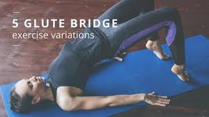 Floor Glute Ham Raise Benefits by Bridge Exercise 5 Fun And Challenging Variations