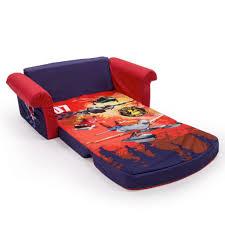 Kids Flip Open Sofa by Spin Master Marshmallow Furniture Flip Open Sofa Planes 2