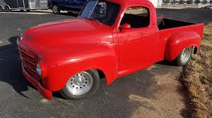 Studebaker Pickup Classics For Sale - Classics On Autotrader 1953 Studebaker Trucks Ad Cool Means Of Getting Around 1950 Studebaker Rat Rod Truck Youtube Hemmings Find The Day 2r10 Pick Daily Collector Car Specialist 2817876230 Houston Texas For Sale Custom Truck With A Navistar Diesel Inline Sales Brochure Backed By 100 Years Of Experience 2ton 14foot Stake Studebakers He Flickr Pickup 2r 1951 2r5 Pickup Fantomworks Classics For On Autotrader Bangshiftcom Truck 1958 Transtar W Camper