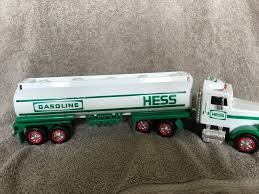 1990 HESS Toy Tanker Truck - $20.00 | PicClick 1991 Servco 1990 Hess Customized Double Tandem Tanker Truck Vintage Hess Toy Trucks Lot Of 6 In Boxes 19902012 Colctible Space Shuttle Race Energy On Behance 2002 And Airplane Video Review Youtube 2017 Dump Loader Soundjacks Through The Years Newsday Lego Ideas Product Classic Fire Custom Hot Wheels Diecast Cars Gas Station Where Can I Sell My Toys Hobbylark Miniature Greg Colctibles From 1964 To 2011 Box Trailer 1975 Excellent Cdition Mint With 3 Oil
