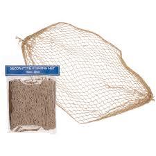 deko fischernetz fischnetz 150 x 200 cm netz maritim strand