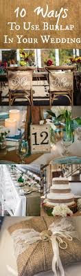 206 best Bud Rustic Wedding Ideas images on Pinterest