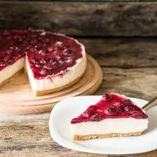 schneller low carb quarkkuchen ohne backen rezept ohne