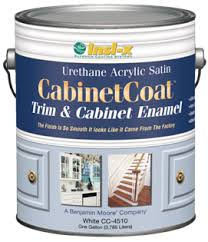 blogger wrote we ve decided to use insl x cabinet coat for the