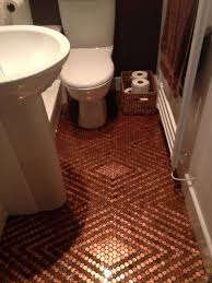 Tiling A Bathroom Floor On Plywood by Best 25 Diy Flooring Ideas On Pinterest Vinyl Flooring