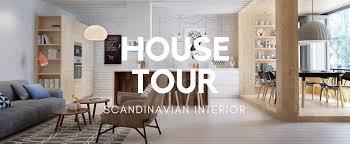 104 Scandanavian Interiors House Tour A Bespoke Scandinavian Interior That Will Inspire You