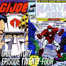 Origin Story Episode 24