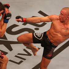 15 Worst Ways To Lose An MMA Fight Bleacher Report Latest News