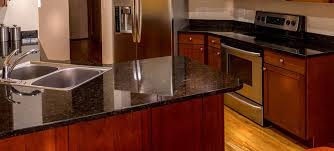 what should i clean my granite countertop with