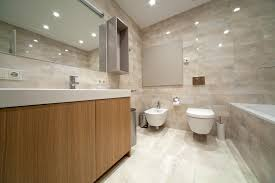 white ceramic flooring tiled small bathroom remodel ideas on a