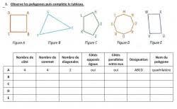 géométrie cm2 l école de lilai