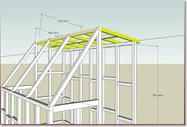 6x8 Saltbox Shed Plans by Modern Storage Shed Plans U2013 Modern House