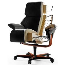 Stressless Consul Office Chair From 179500 By Stressless Danco