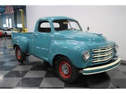 1953 Studebaker Pickup For Sale | ClassicCars.com | CC-1062494 Studebaker Pickup Classics For Sale On Autotrader 1953 Truck 53st7812d Desert Valley Auto Parts 12 Ton Restored Erskine Classiccarscom Cc1062494 Cc1121723 1951 2r5 Fantomworks 1949 Hot Rod Network Streetside The Nations Trusted 34 Ton Of Fun 1952 2r11 Cc1044835