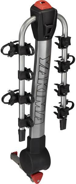 Yakima Ridge Back 4 Hitch Rack - 4 Bike Capacity