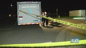 100 Merced Truck And Trailer Deadly Month In County As Law Enforcement Investigates Five