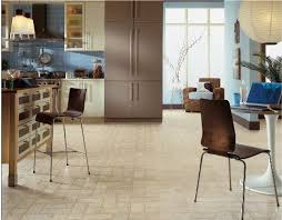 retro flooring in a colonial brick style a wonderful choice