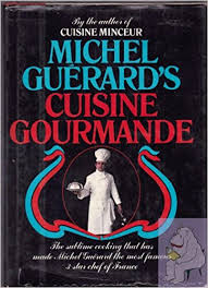 3 cuisine gourmande michel guerard s cuisine gourmande amazon co uk michel guerard