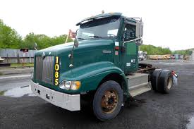 Single Axle Daycabs For Sale - Truck 'N Trailer Magazine Craigslist In Birmingham Al Cars Used Trucks For Sale By Owner In Arkansas Adorable Fort Image Of 1950 Chevy Truck For Los Angeles Lawton Oklahoma Cars And Lovely Vintage Ford Pickups Searcy Ar Little Rock And Best Car Dallas Tx 2018 2019 New Download Ccinnati By Jackochikatana M715 Kaiser Jeep Page On Arkansastrucks Wv Toyota