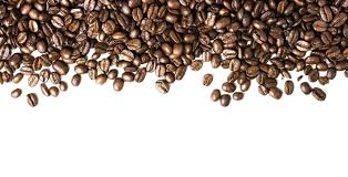 Coffee Beans Transparent Background PNG