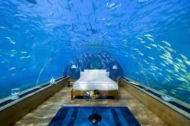 100 Water Hotel Dubai 8 Best Underwater S For A Luxury Aquatic Getaway Man Of Many